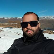 Italo Adriano felhasználói profilja