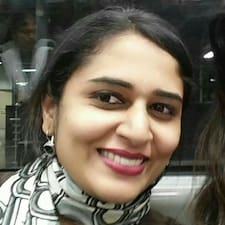 Akshata User Profile