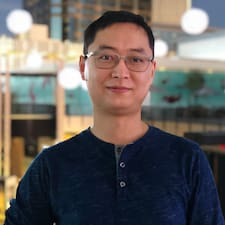 Zhao님의 사용자 프로필