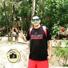 Oscar Agustin - Uživatelský profil