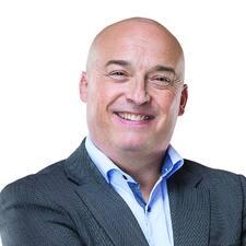 Profil utilisateur de Jan Tore