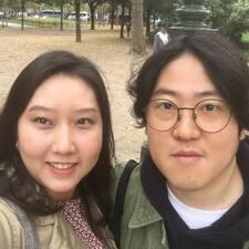 Profil utilisateur de Changyeal
