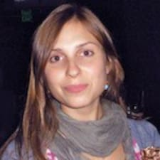 Katarzyna Olga的用戶個人資料