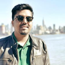 Madhav - Profil Użytkownika