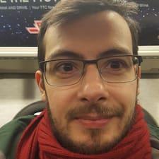 Användarprofil för Adrian-Constantin