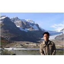 Gio User Profile