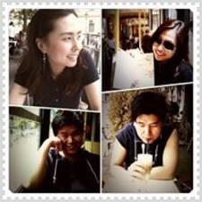 Profilo utente di Yangki