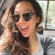 Iris - Uživatelský profil