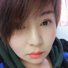 Nutzerprofil von 张果果