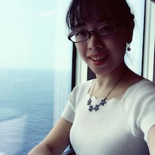 Профиль пользователя 阮芳