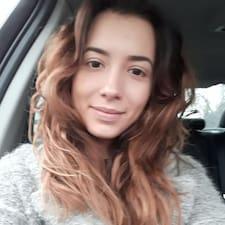 Valeriia Brugerprofil