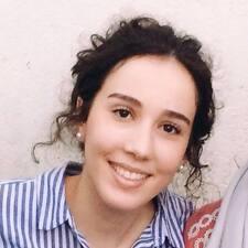 Hajar felhasználói profilja