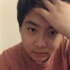 文博 - Uživatelský profil