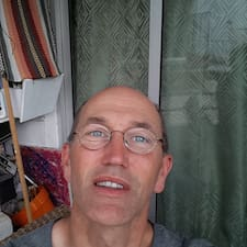 Ralf Brugerprofil