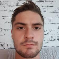 Profil utilisateur de Abel