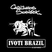 Nutzerprofil von Carlinhos
