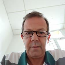 Luiz Claudio User Profile