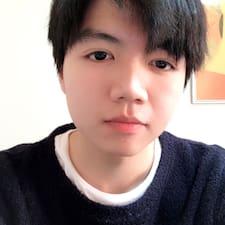 Профиль пользователя Thanh
