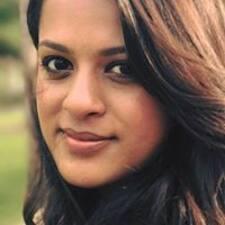 Profil utilisateur de Indu