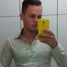 Janisson User Profile