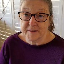 Carolyn es SuperAnfitrión.