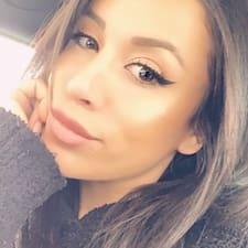 Profil Pengguna Nicolette
