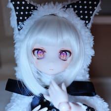 Profil utilisateur de Junsu