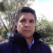 Profil utilisateur de ElkinRestrepoM