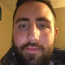 Profil utilisateur de Kyle