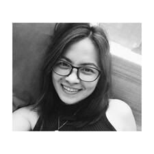Profil utilisateur de Lizette