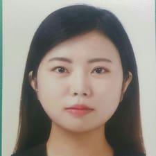 Jiyeon的用戶個人資料
