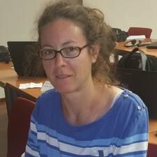 Jessica Brukerprofil