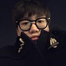 Keon Ukさんのプロフィール