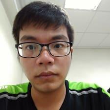 伯儒 User Profile