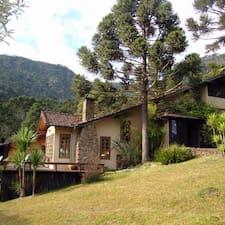 Профиль пользователя Refugio De Montanha