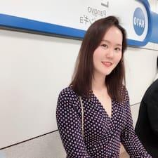 Ju-Eun Kullanıcı Profili