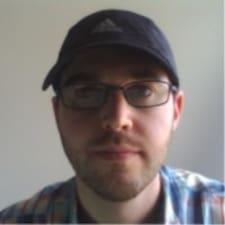 Pieter User Profile
