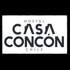Nutzerprofil von Hostal Casa Concón
