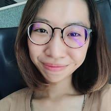 德榕 felhasználói profilja