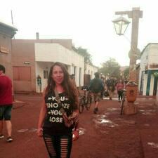Nutzerprofil von Paola