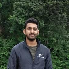 Prathviraj User Profile
