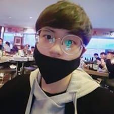 Nutzerprofil von 승한