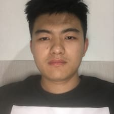 发茂 User Profile