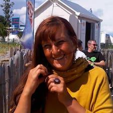Marie-Helene - Uživatelský profil