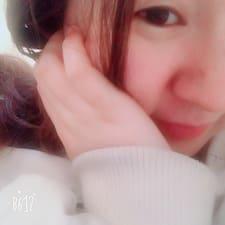 Nutzerprofil von 小仙儿
