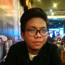 Profil Pengguna Akhmal