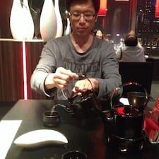 Wei-Hao User Profile