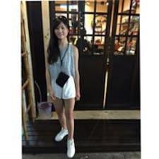 Ju Chien User Profile