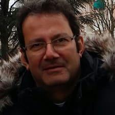 Профиль пользователя Tarek