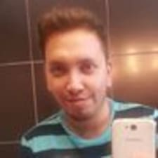 Profil utilisateur de Ger